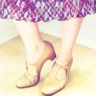 #vintage #vintageshoes
