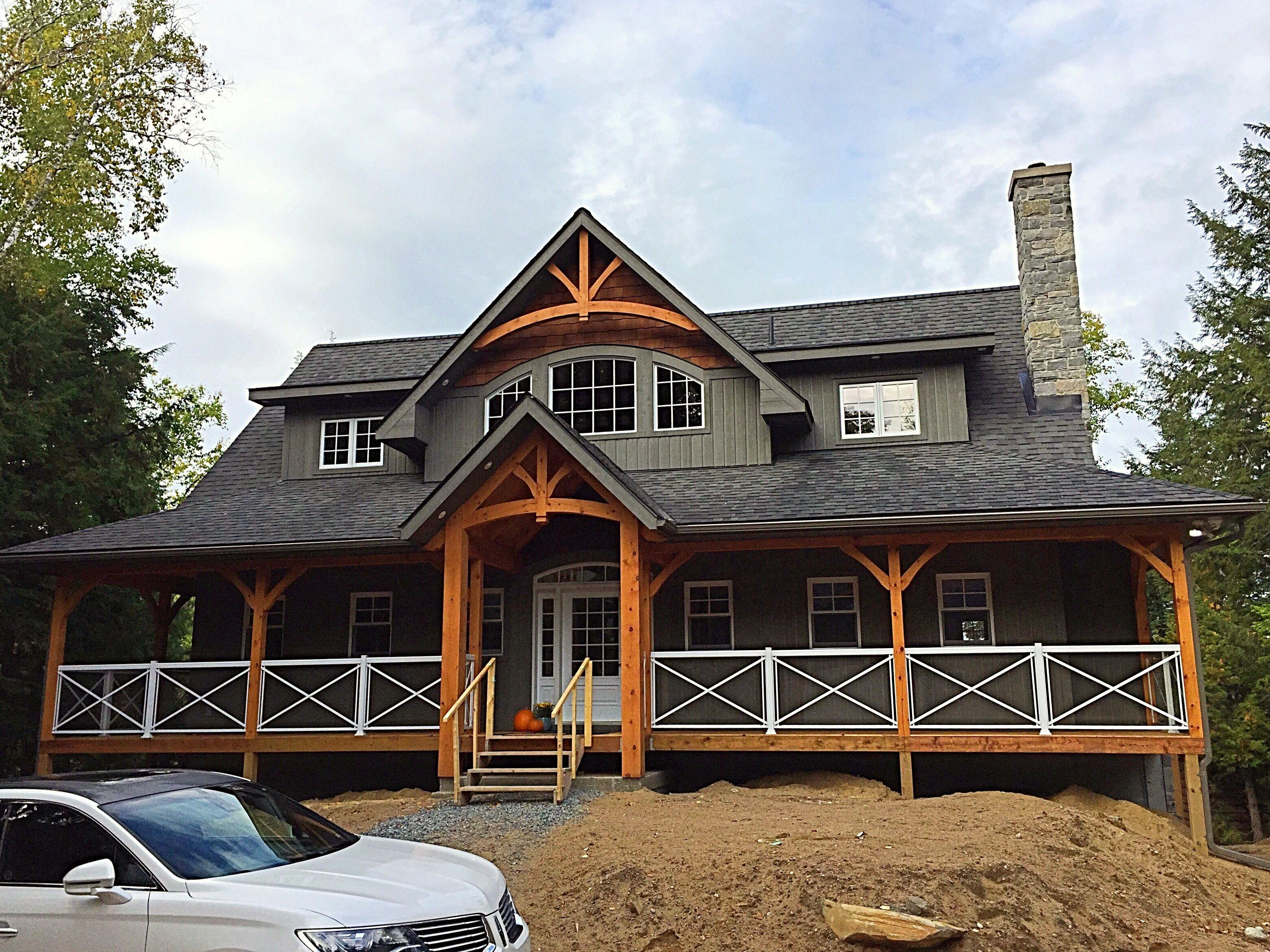 957ee1396a169fae30d813f8feb91f14 Grey Cedar Shake House Plans on one story, for siding,
