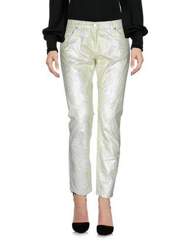 ROBERTO CAVALLI Casual Trouser. #robertocavalli #cloth #dress #top #skirt #pant #coat #jacket #jecket #beachwear #