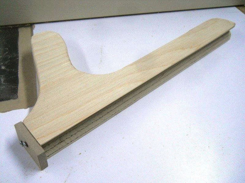 Three Axis Push Stick / Poussoir trois axes #homemadetools