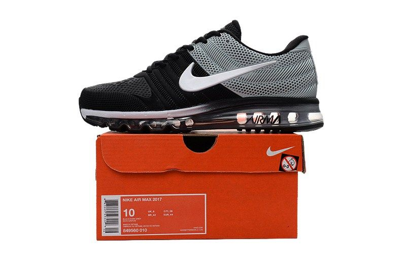 new product daaa8 646c1 Nike Basketball Shoes · Nike Shoes Outlet · Nike Air Max 2017 Men Black  Grey KPU https   tmblr.co
