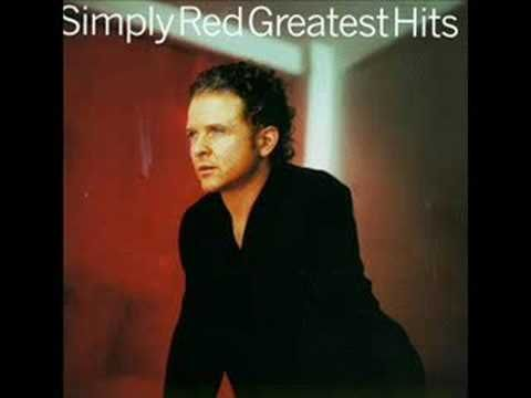 A New Flame Simply Red Youtube With Images Simply Red Greatest Hits 1960s Music