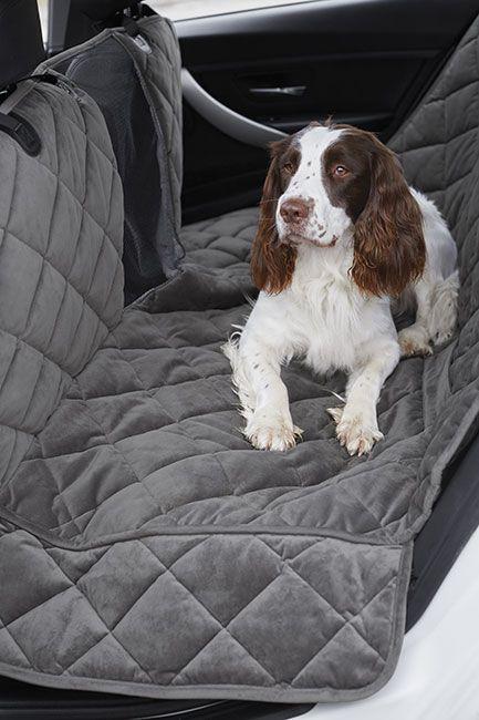Grip Tight Windowed Hammock Seat Protector Dog Hammock Seat