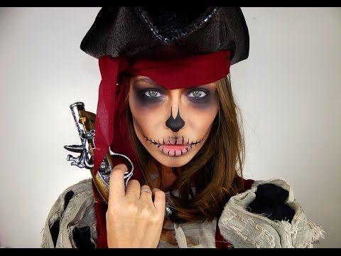 Piratin Kostum Selber Machen Ideen Diy Anleitung Pirates