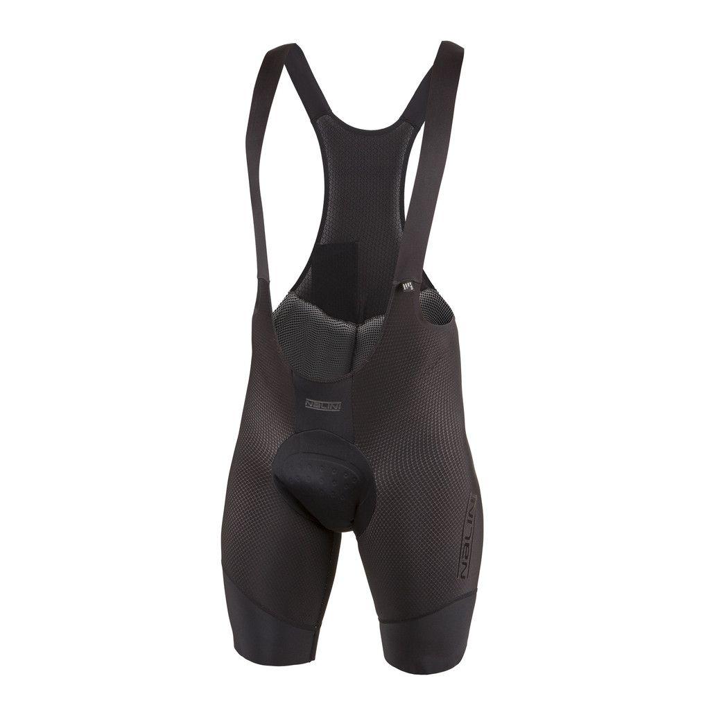 2016 Nalini Integra Black Bib Shorts  e6b95eb33