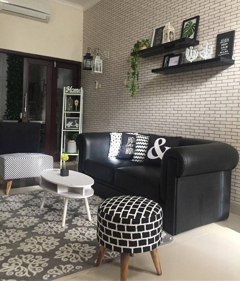 Sofa Unik Untuk Ruang Tamu Kecil Ruang Tamu Rumah Vintage Sofa Dekorasi Ruang Keluarga