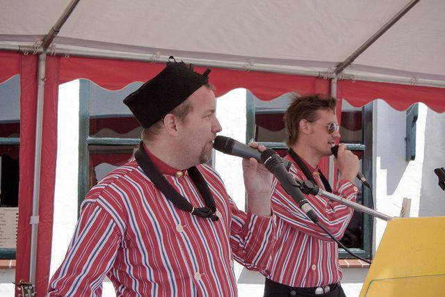 Urkerdag 2010 by Jaap Kramer, via Flickr #Urk
