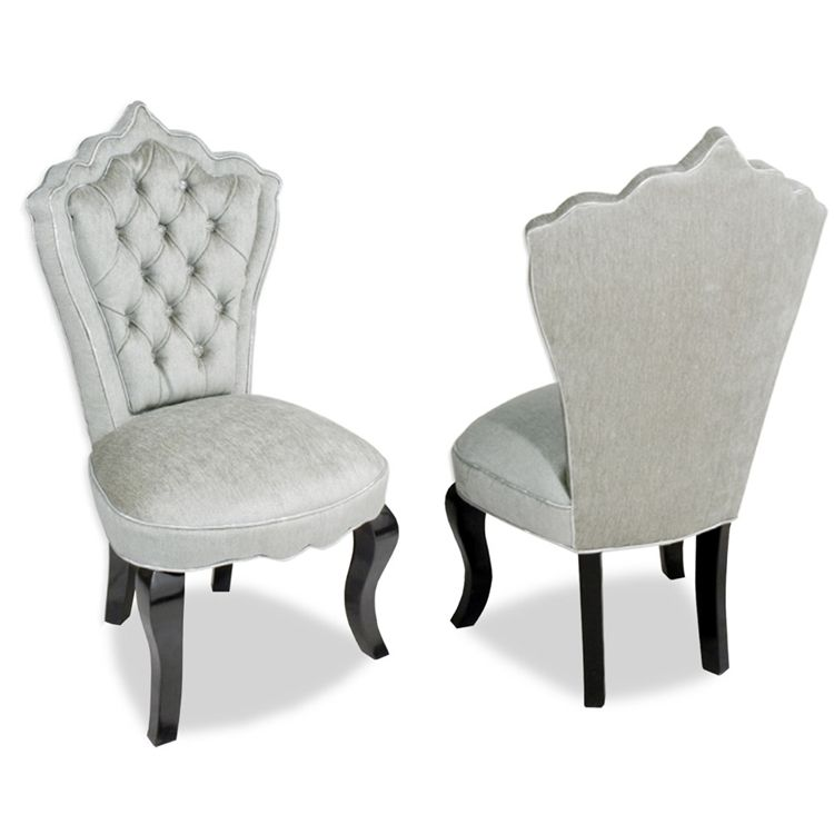Haute House Home | Chairs | Isabella Vanity Chair | Furniture ...