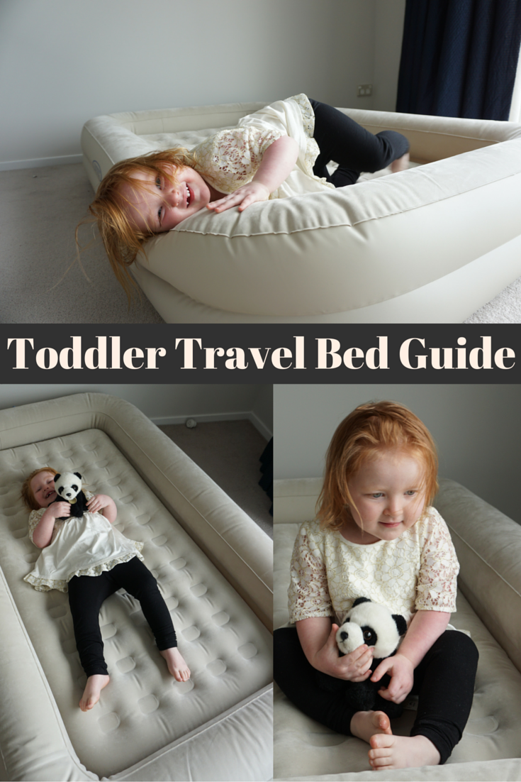 Best Toddler Travel Bed 2019 Top Picks From Family Travel Expert Kids Travel Bed Toddler Travel Bed Portable Toddler Bed