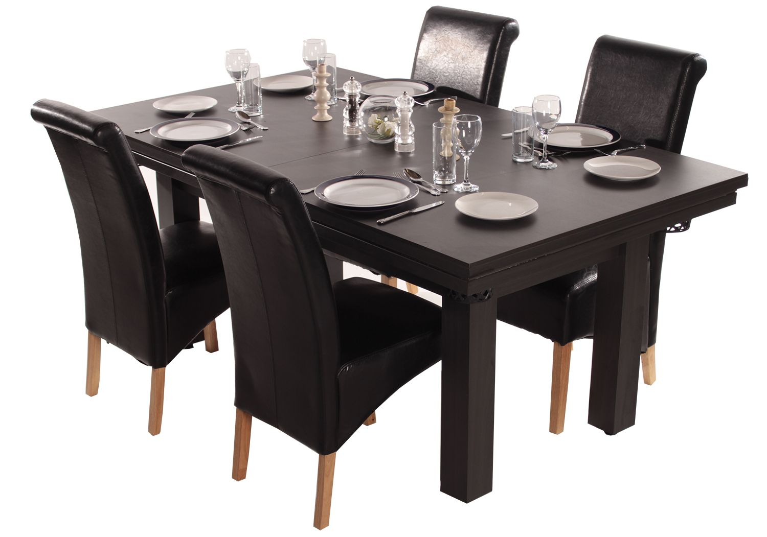 Dual Purpose Amalfi Pool Dining Table With Lift Off Top For Easy Access And  Installation.