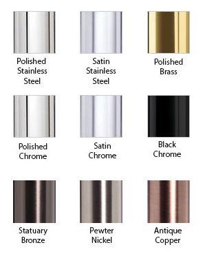 Art Deco Metallic Colour Scheme in 2019 | Art deco colors ...