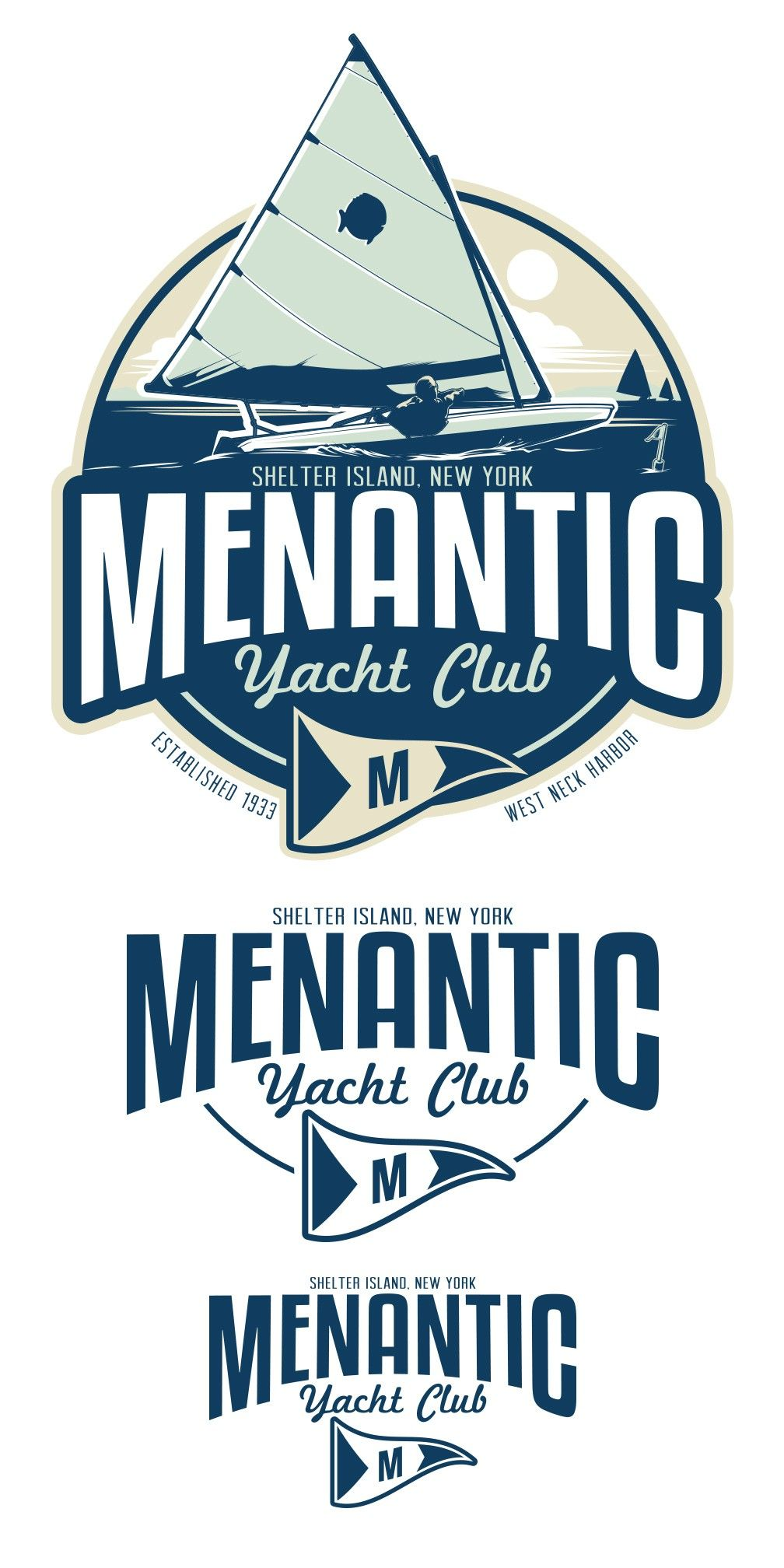 Menantic 99designs (With images) Logo design, Mountain