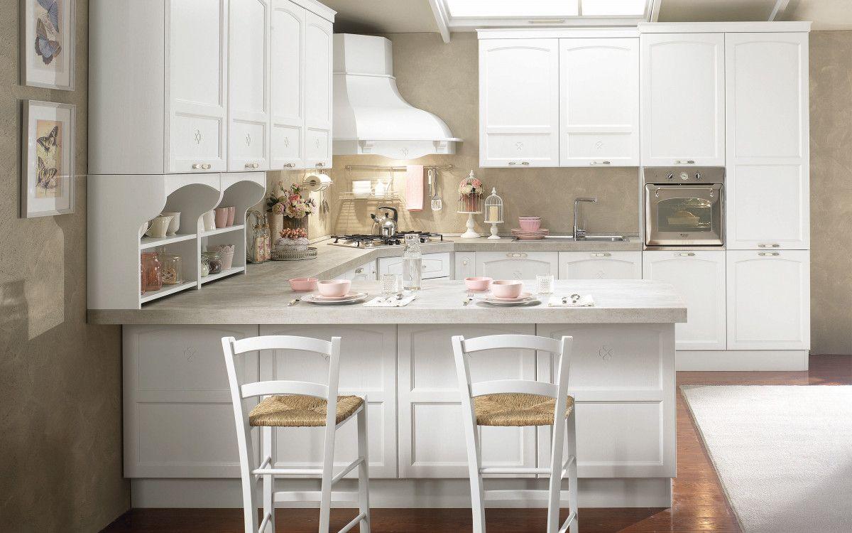 Картинки по запросу SCAVOLINI CUCINA BALTIMORA | classic kitchen ...