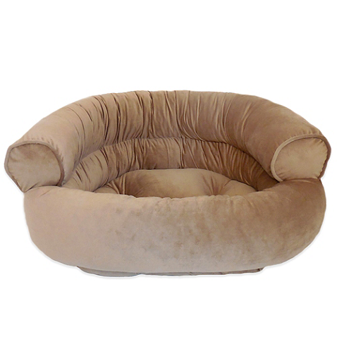 Paws Life Orthopedic Couch Pet Bed Couch Pet Bed Pet Bed Pets