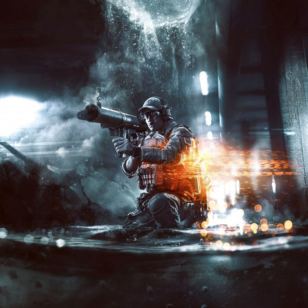 Battlefield 4 Second Assault I Can T Wait To Play This Omg