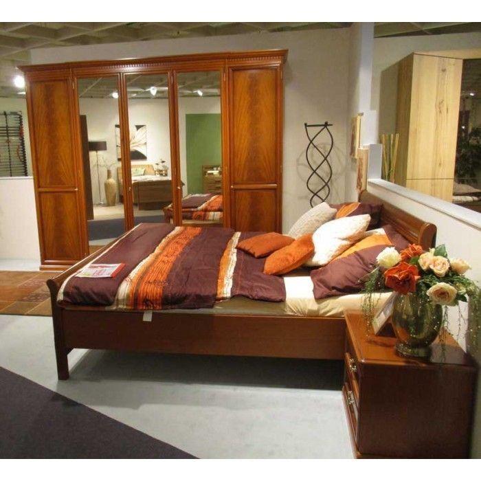Schlafzimmer nur 1899,00 u20ac statt 5581,00 u20ac Mu00f6bel Ludwig - schlafzimmer kiefer massiv