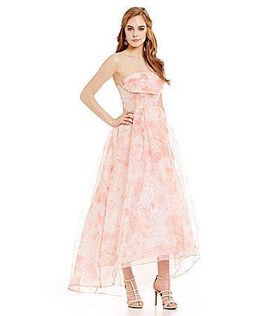 B Darlin Prom Dresses Dillards Plus Size Tops