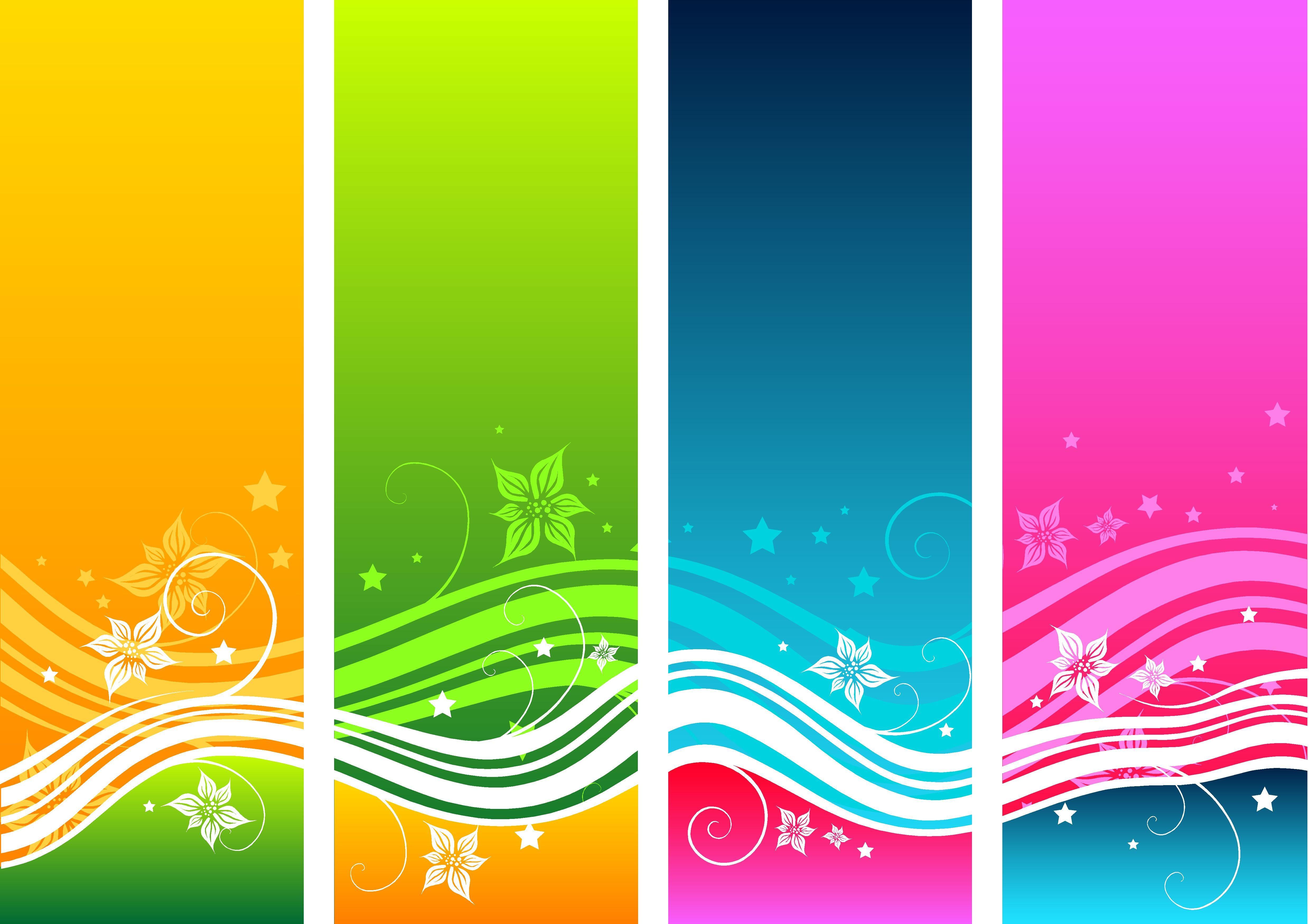 Vector Background / Background Free Vectors Download