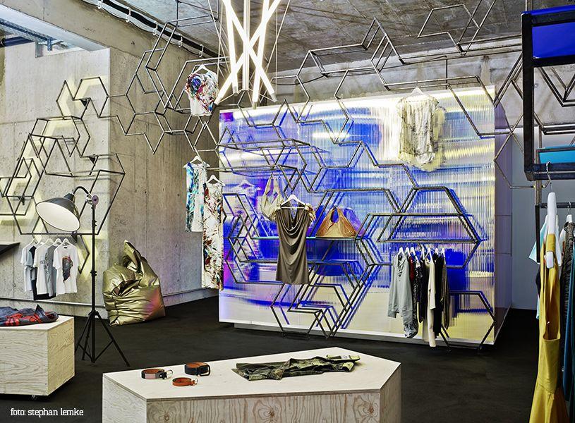 Holger Berg - Raumkonzepte, Design, Interior - Hamburg