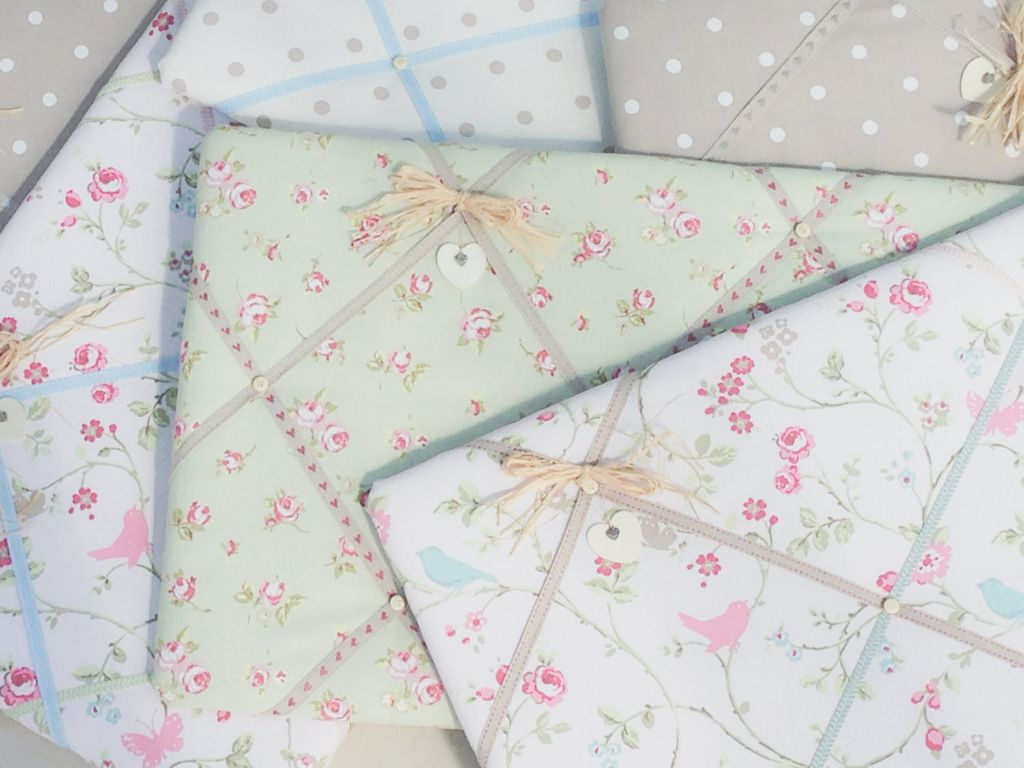 Lilymae Designs Our Fabric Memo Boards Make A Great Addition To Any Room Whether You Want Use Them As Wedding Seating Plan Display Photos