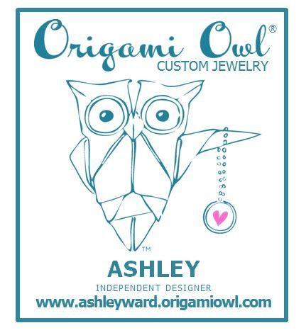 Pin By Ashley Ward Pate On O Origami Owl Designer Ashley