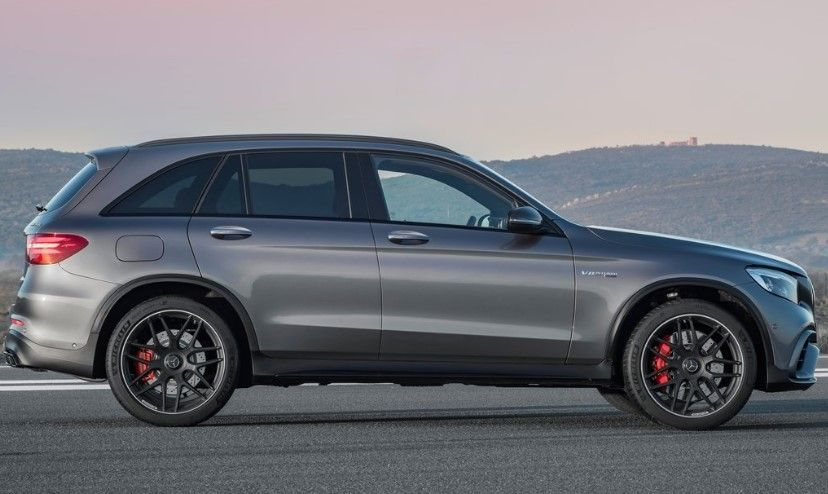 2020 Mercedes Benz Glc Overview Interior Changes Latest