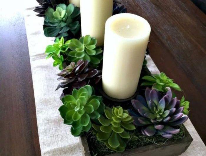 Bouquet De Mariage Bouquet Succulent Keepsake Bouquet Boho
