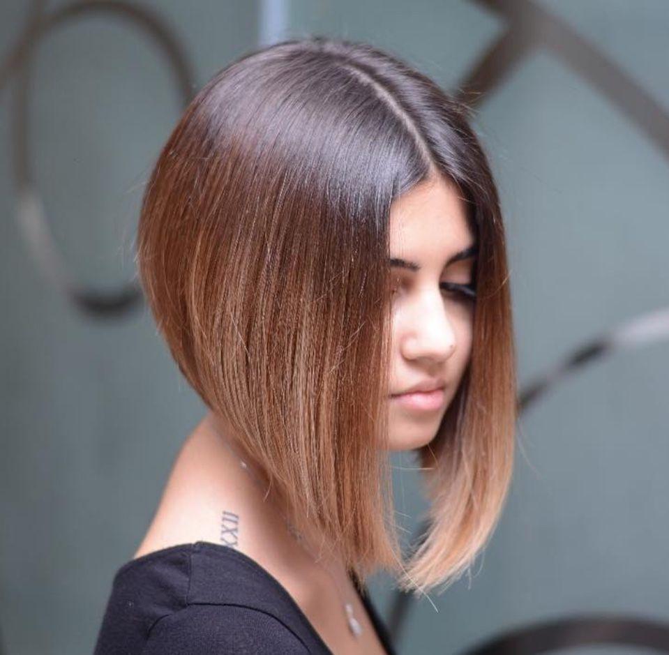 Картинки стрижек волос каре с удлинением