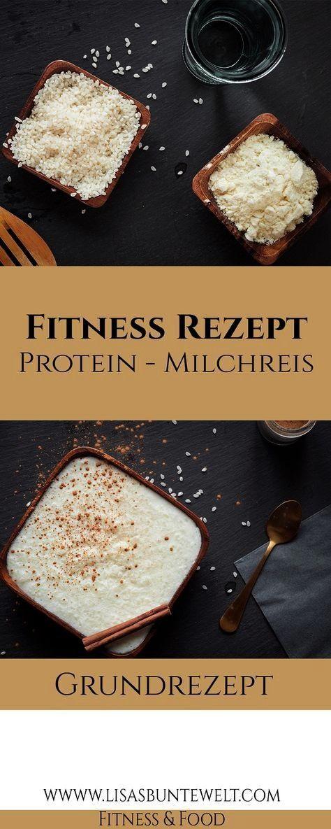#proteinmilchreis #kohlenhydrate #proteinpulver #nährwerten #langkettige #geschmack #genügend #milch...
