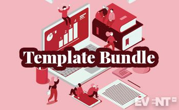 Event Planning Template Bundle: 61 Templates for 2019 -   8 Event Planning Template tips ideas
