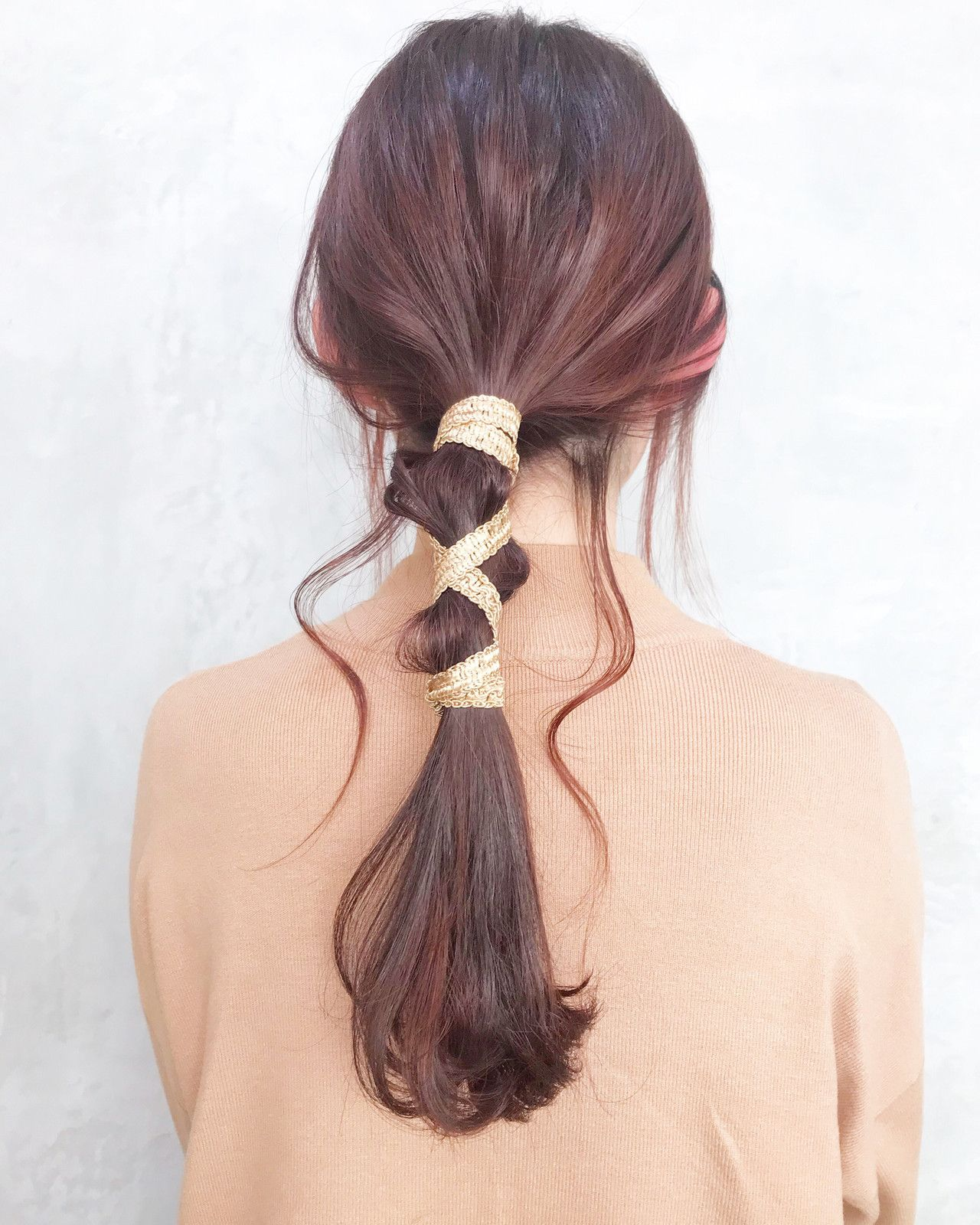 ブックマーク必須 簡単髪型アレンジ ショート ロング編 Hair