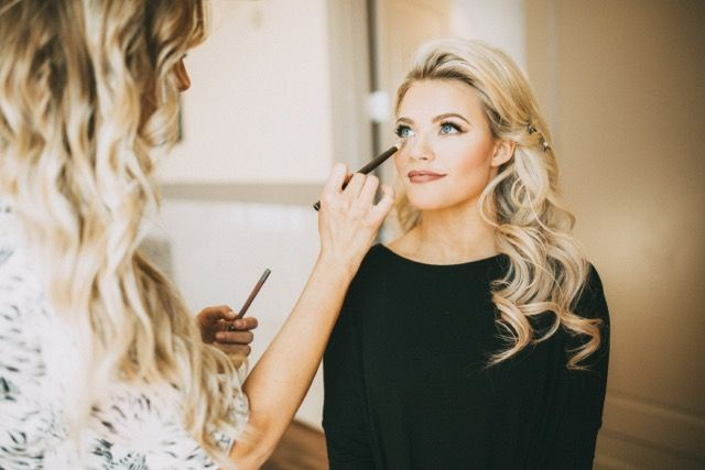Dancing With The Star's Witney Carson's Wedding Sneak Peek