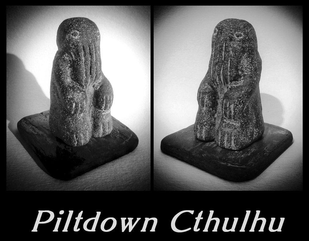 Sinnovator Cthulhu