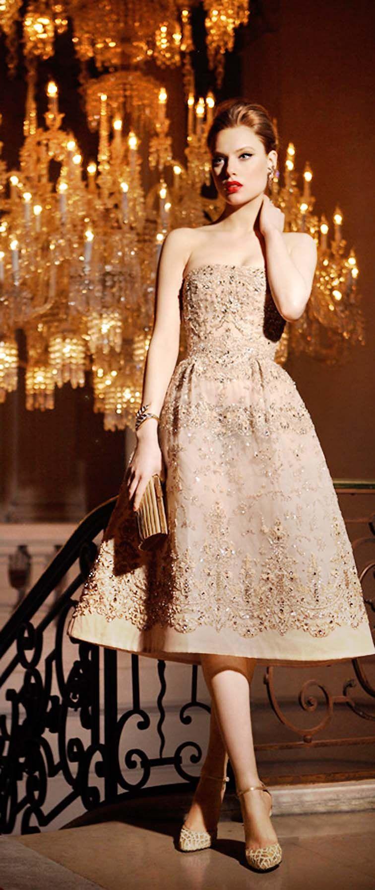 High Society - Mario Sierra | ~LadyLuxuryDesigns | Dresses ...