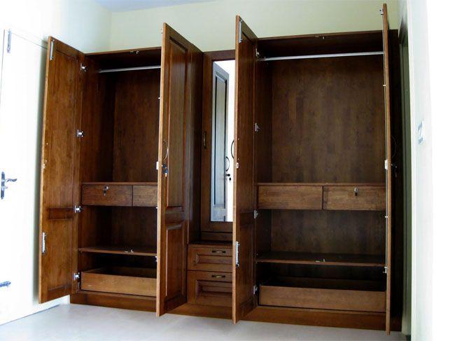 bedroom wardrobe cabinet