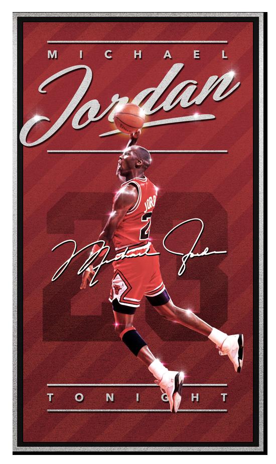 Michael Jordan NBA legends NBA legends on Behance … in