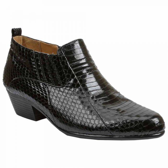 Giorgio, Mens Ankle Boots Preventi
