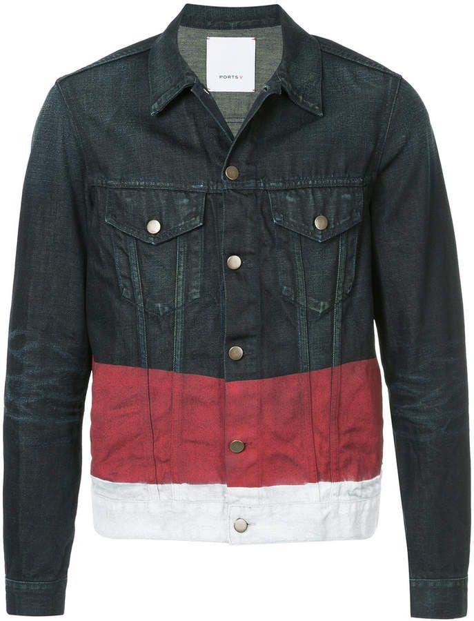 ASOS Black Jean Jacket | Denim jacket sale, Denim jacket
