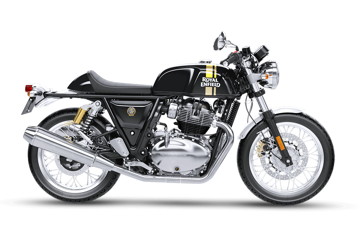 Official Photos Royal Enfield Continental Gt 650 Colors Available In India Royal Enfield Enfield Royal