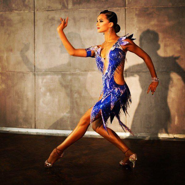Вероника Динчер | Танцевальные платья, Бальные танцы