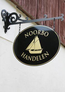 Noorbohandelen | Danmarks første specialforretning for åbne spirituosa og meget mere