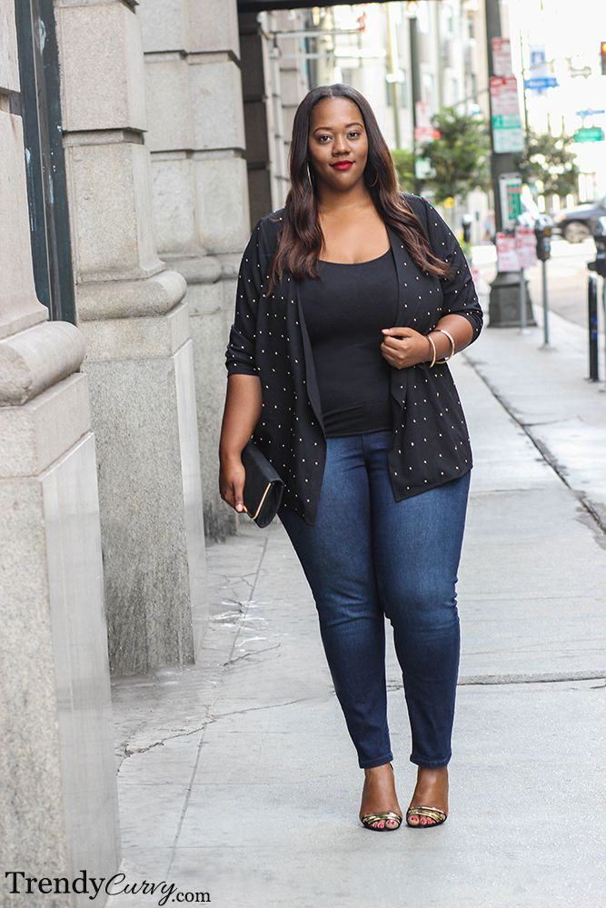 Trendy Curvy - Page 3 of 23 - Plus Size Fashion BlogTrendy Curvy | Clothing I love | Pinterest ...