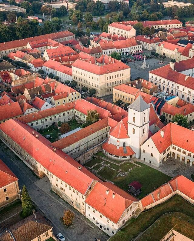 Foto Friday on Pinterest Osijek, Croatia maplesearup
