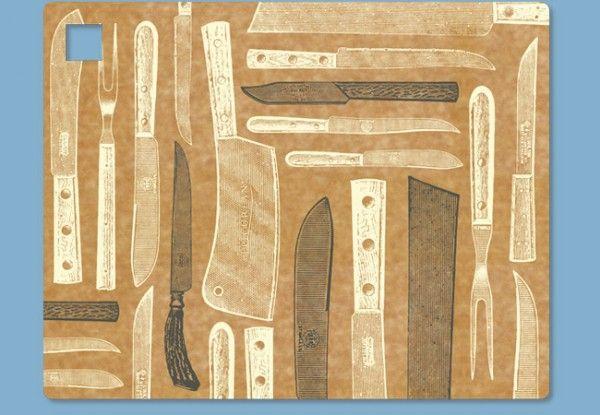 knivesboard