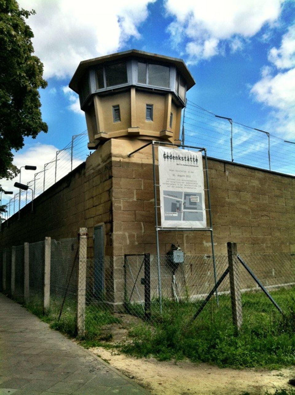 Um 2012 Untersuchungshaftanstalt Der Ddr Memorial Prison Gedenkstatte Berlin Hohenschonhausen Lichtenberg Berlin Stadt Berlin Geschichte Cottbus