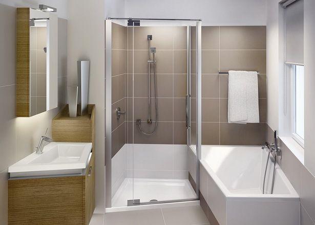 Badvorschläge  Badvorschläge für kleine bäder   Badezimmer Regal   Pinterest ...