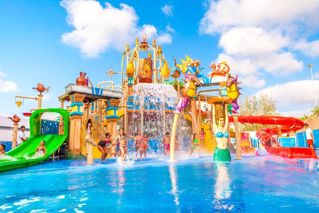 Win The Ultimate School Trip With Jet2holidays Park Resorts Majorca Halloween Around The World