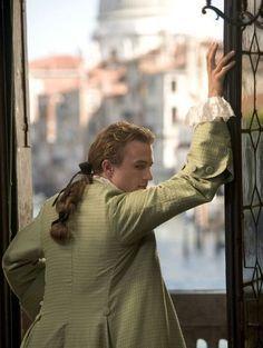 Casanova...oh, that Heath!