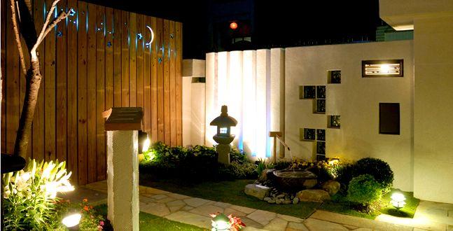 得藝造園工程有限公司 庭園景觀設計 室內造園設計 景觀設計 日式庭園