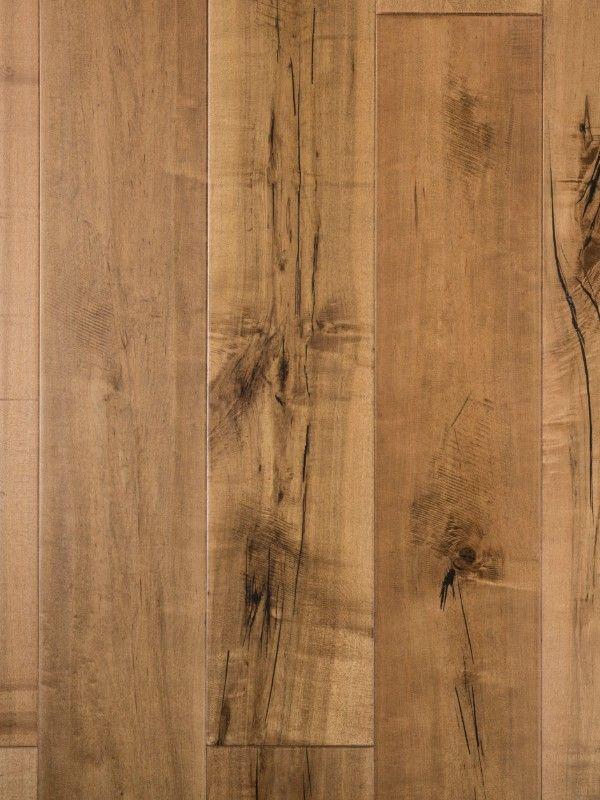 Maple Engineered Wood Flooring